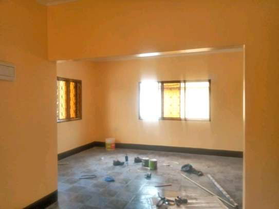 3 bdrms unfurnished House at Sinza image 5
