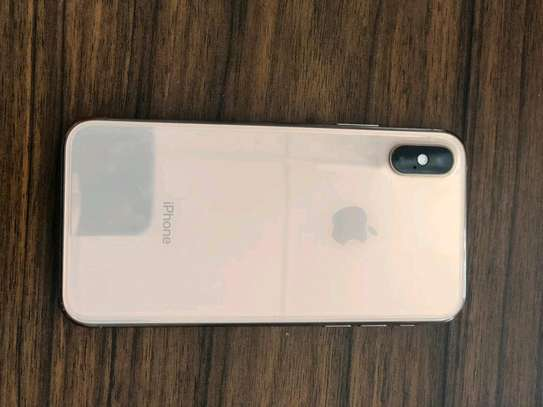 Iphone Xsmax 64gb
