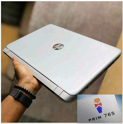 HP ENVY 15 NOTEBOOK PC core i7 image 3