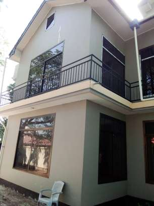 4bed all ensuite at mbezi beach BOT image 7