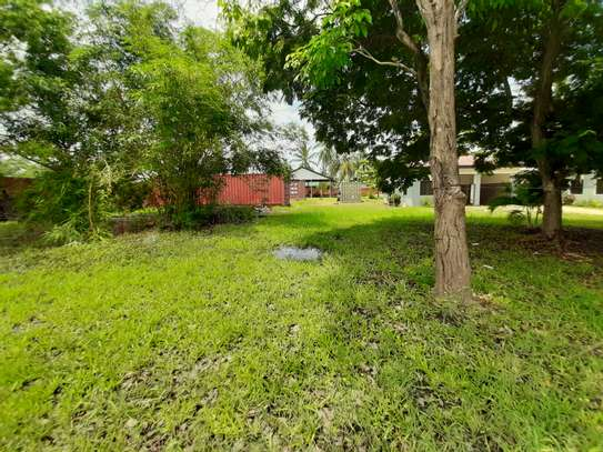 4 Bedrooms (Home) 8 Rooms (Office) House For Rent In Kawe image 4