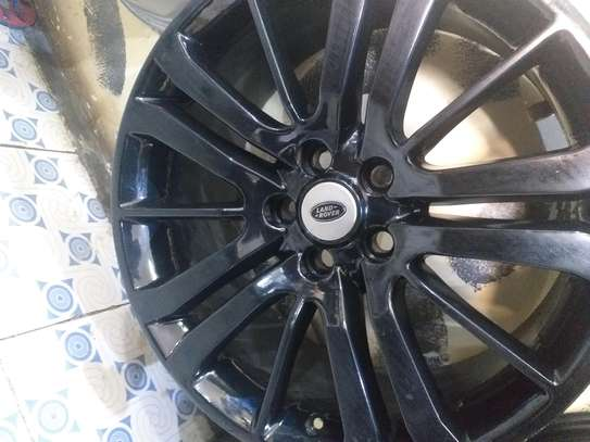 Sport rims for all cars are available image 5