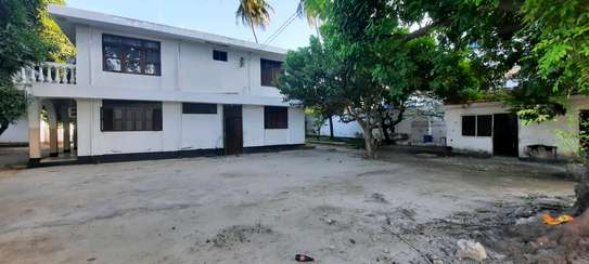 a 7huge bedrooms within 5self contained house,3units in same compound is now available for sale at MIKOCHENI easily accesible it can be residantial or for office image 5