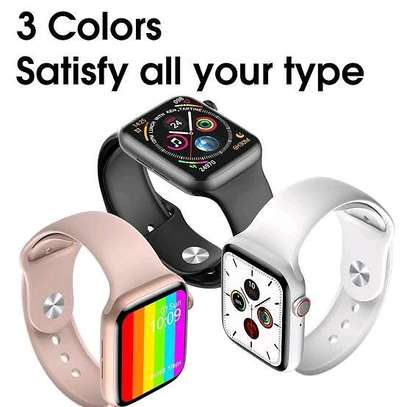 Smart watches watch 6 image 1