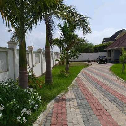 MBEZI BEACH.....a 2bedrooms standalone is for rent image 2