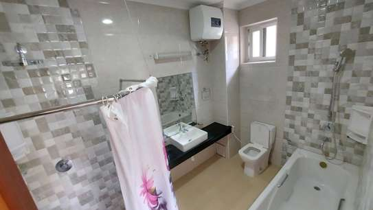 FURNISHED DUPLEX APPARTMENT FOR RENT image 13