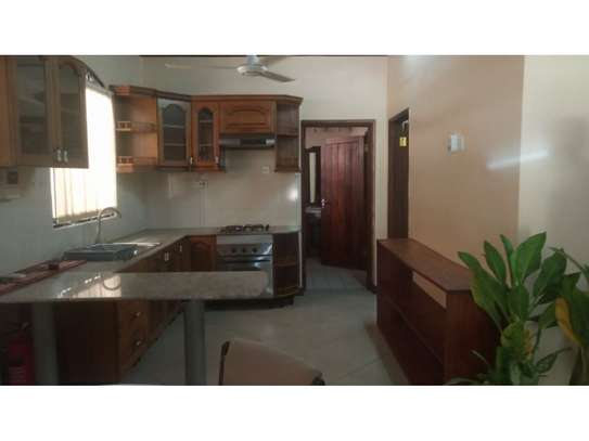 1 bed room house for rent at masaki huose fully fernished image 5