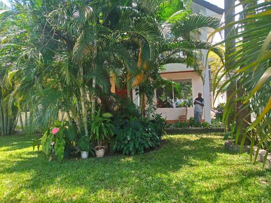 3bed villa in the compound at mbezi beach $ 800pm image 4