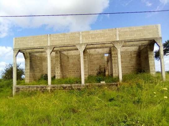 bangalo house for sale at kiluvya ka sumaye