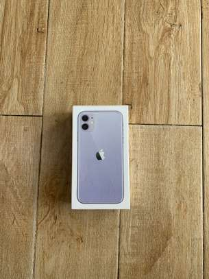 iPhone 11 64GB purple for sale