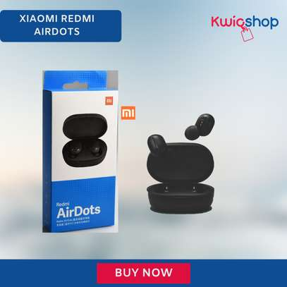Xiaomi Redmi AirDots True Wireless Earbuds Earphones for Android and Apple
