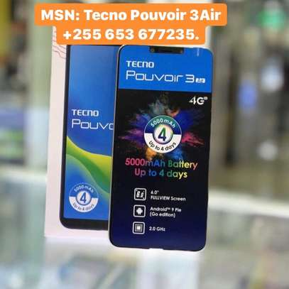 Tecno POUVOIR 3Air GB16 BEI_punguzo (Full box)