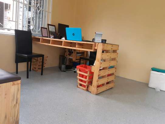 Detached Office Building for Rent at New Forest Mbeya image 1