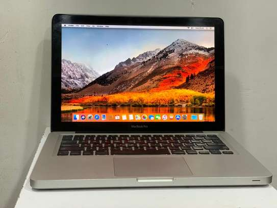MacBook Pro 2011 (13inchs) image 2