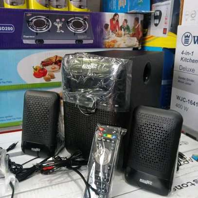 COMBO OFA!...BLACKSTONE LED TV+KODTEC SUB WOOFER+EXTENSION+HDMII CABLE....410,000/= image 2