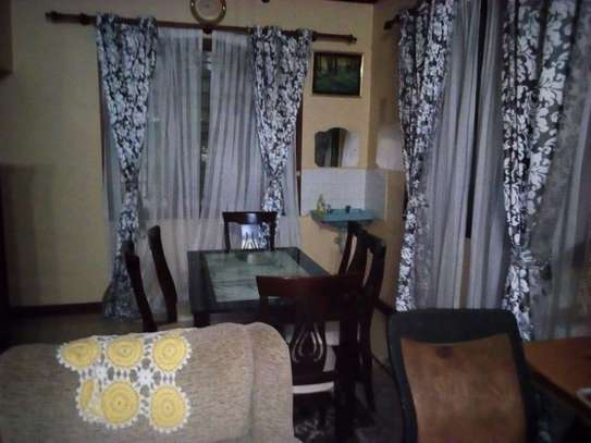 3bed furnished all ensuet house in the compound at new mikocheni $500pm image 5
