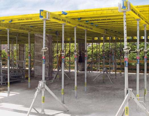 formworks scaffolding hire and sales image 5