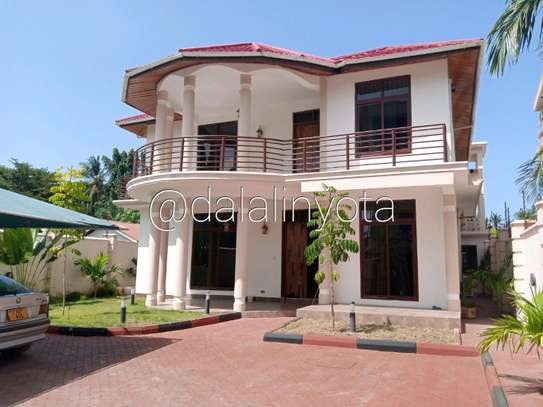 4 BDRM HOUSE FOR SALE AT MIKOCHENI image 2