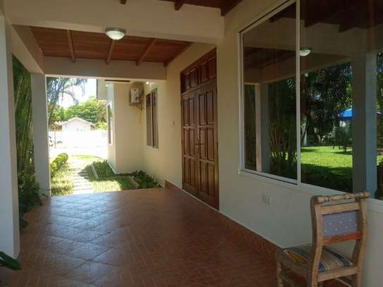 3bed villa in the compound at mbezi beach $ 800pm image 6