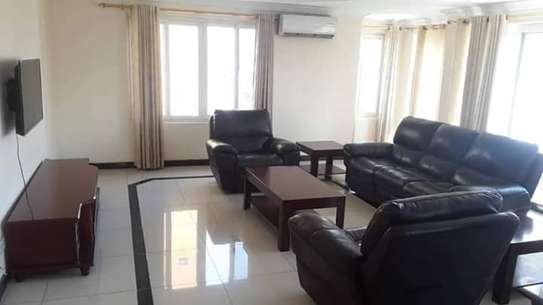 3 Bdrm Luxury, Modern Full Furnished  Apartments in Kisutu / Posta