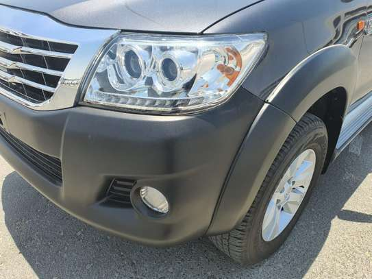 2014 Toyota Hilux image 13