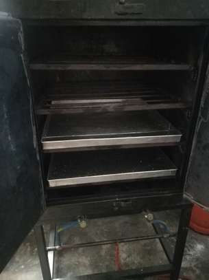 Gas oven image 2