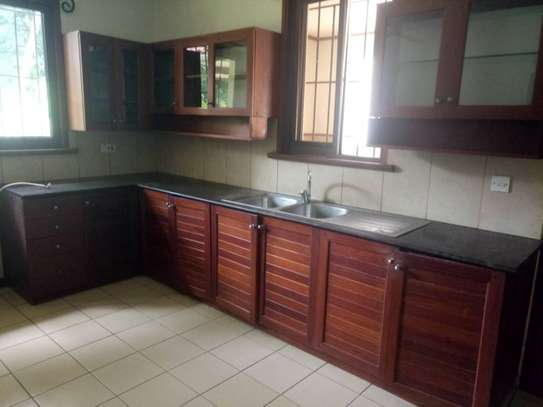 4 Bdrm Standalone House with Swimming Pool in Masaki image 5