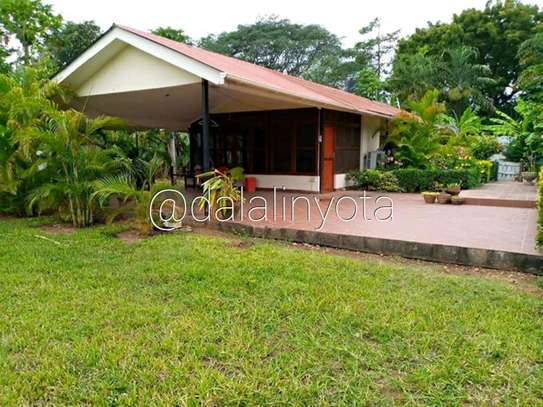 GOOD HOUSE FOR RENT STAND ALONE image 6