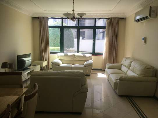 3 Bedrooms furnished apartment for rent