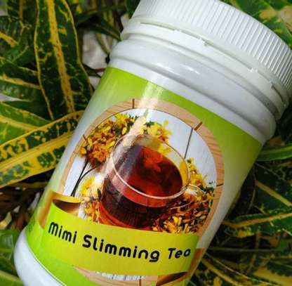 Mimi weight loss tea