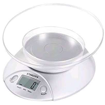 Electric weighting scale image 1
