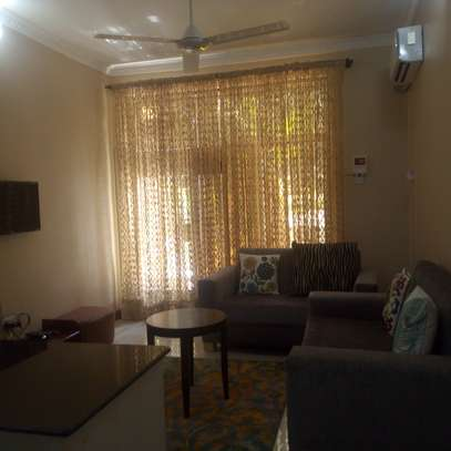 Spacious 1bdrm Apartment for short and longterm image 2