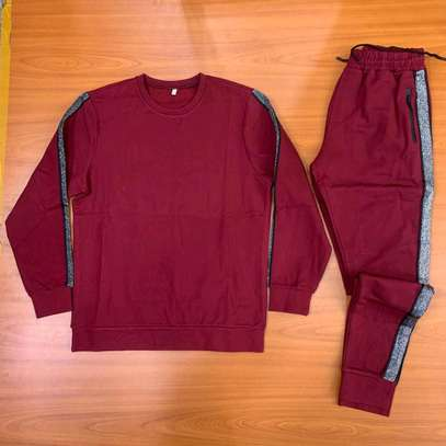 Trending and latest Unisex Track suits ??? image 13
