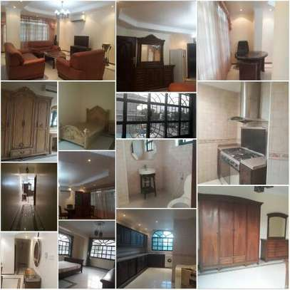 Executive Apartment in Upanga near United Nations Road