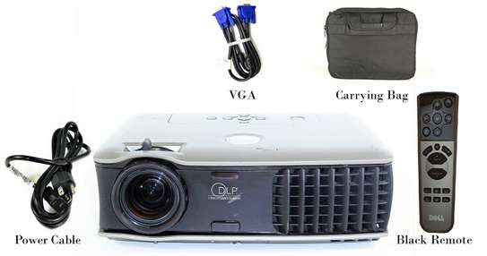 DELL DLP PROJECTOR image 3