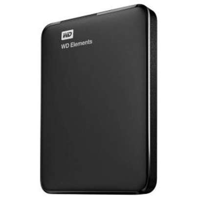 WD Extrenal Hard Drive HDD 500GB USB 3.0 image 2