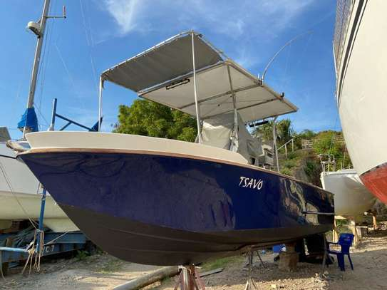 Family Fun Island and Fishing Boat for Sale!!! image 2