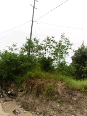 Plot at madale commercial area image 3