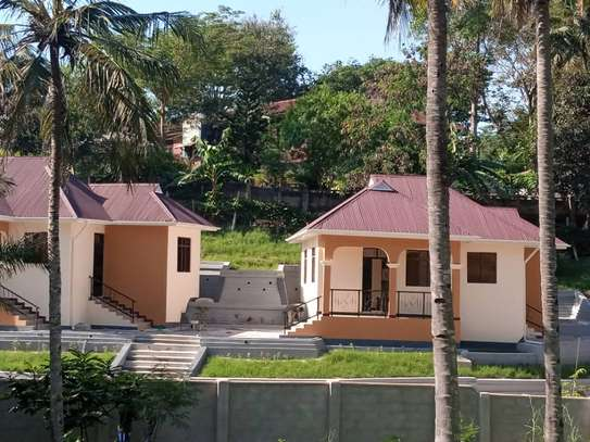2 bed room villa for rent tsh 350,000 at kimara suka image 6