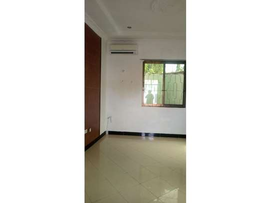 2bed small housewith big compound at mikocheni tsh 700,000 image 3