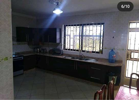 3BEDROOMS FULLY FURNISHED IN USA RIVER image 7