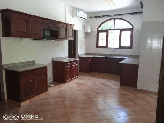 4bdrm house for rent in masaki image 11