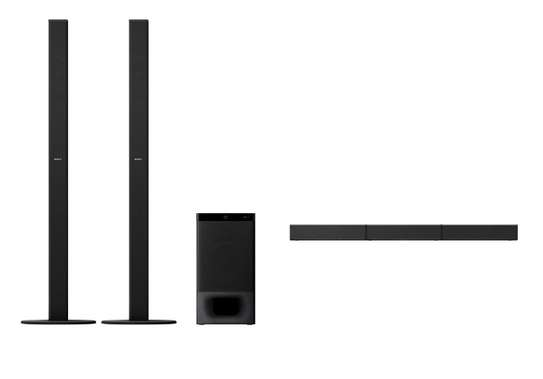 5.1ch Home Cinema Soundbar System with Bluetooth technology (HT-S700RF) image 1