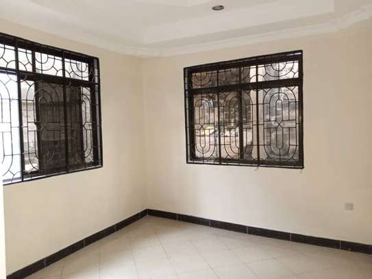 Two Bedrooms Apartment House at Kimara Korogwe image 10