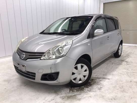 2010 Nissan Note image 3