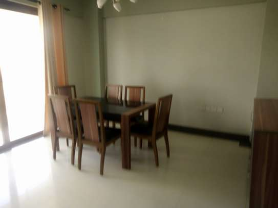 Fully furnished 2 bedroom apartment for rent at Upanga image 2