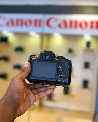 CANON 650D with Lens 18-55mm image 1