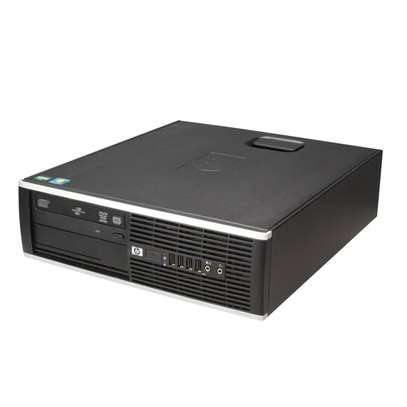 Hp Compaq 6005 Small Factor