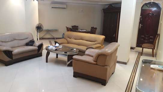 2 bed room apartment fully ferniture  for for sale upanga image 6