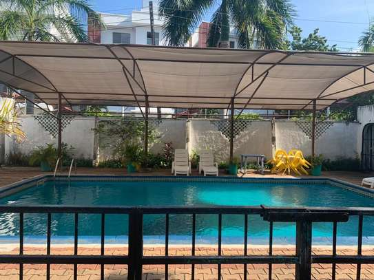 Furnished 4 bedrooms Villa for rent at Oysterbay image 2